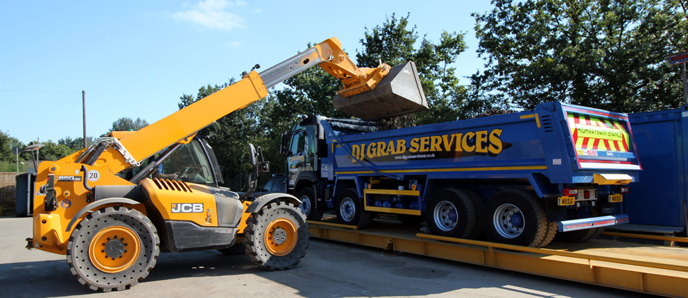 Tipper lorry hire for Surrey Sussex and London